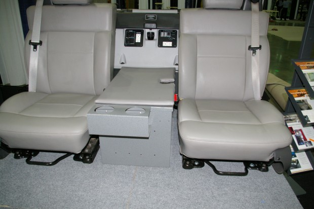 Ford F150 Crew Cab >> Products Overview | TruckOffice Truck Cab Storage Systems
